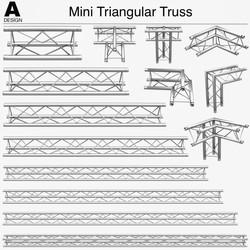 30-09-MiniTriangularTruss