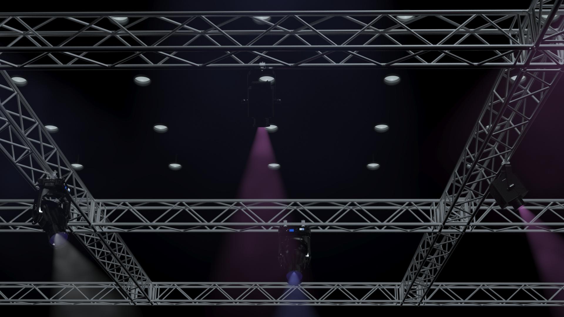 41-02-BigSquareTruss-StageLights-5