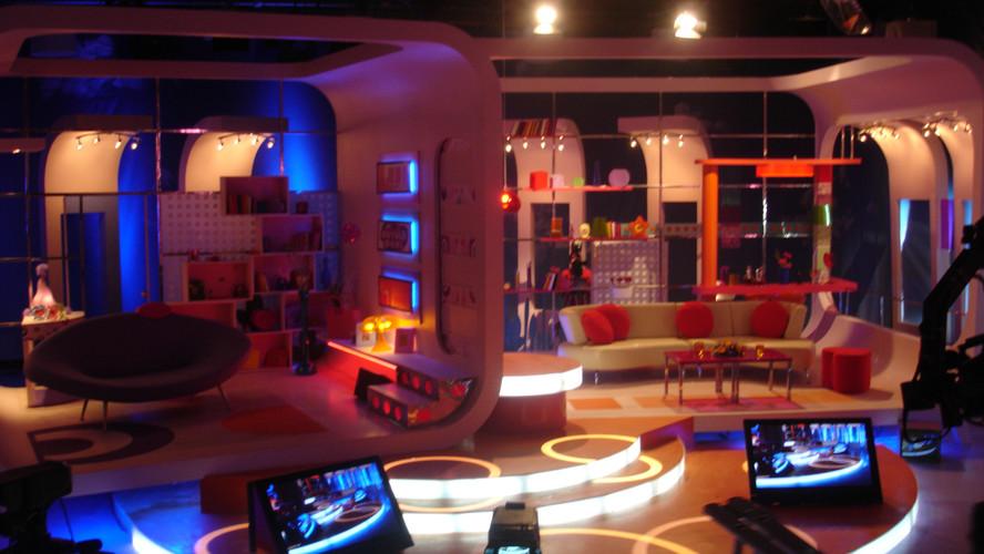 Morning Program, ATV, Turkey 2009