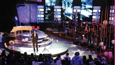 Music Entertainment, TRT, Turkey 2009