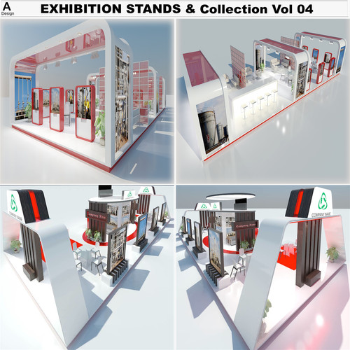 Exhibition Stands Collection