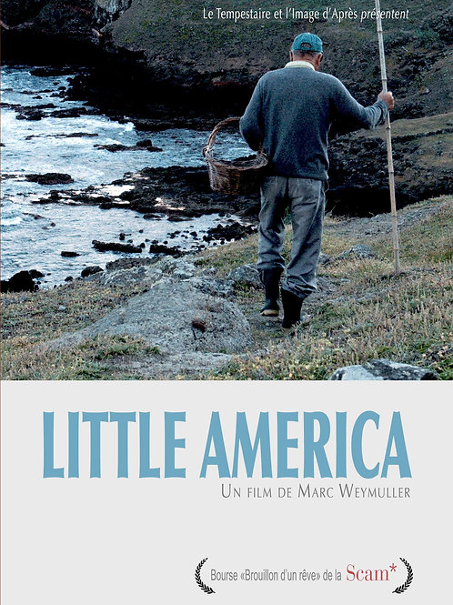 Little America - DVD (FR)
