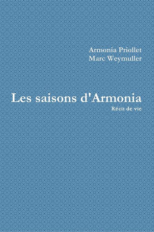 Les Saisons d'Armonia