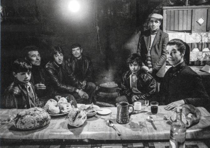 Les photos de Gérard Fourel, l'humanisme en clair-obscur