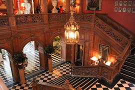 Doheny Mansion Hall