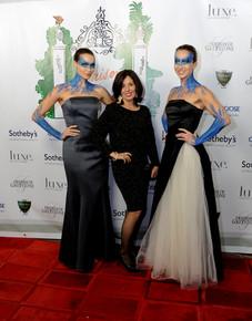 Maison de Luxe with  Pamela Jaccarino
