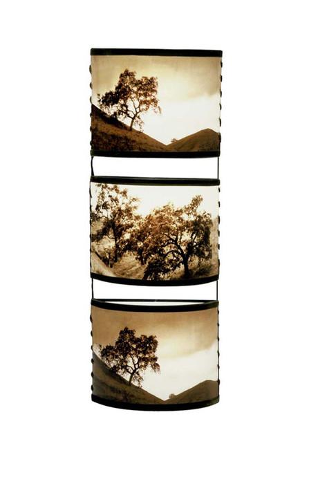 Sepia tone images
