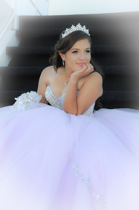 Quinceanera aboard the Destiny