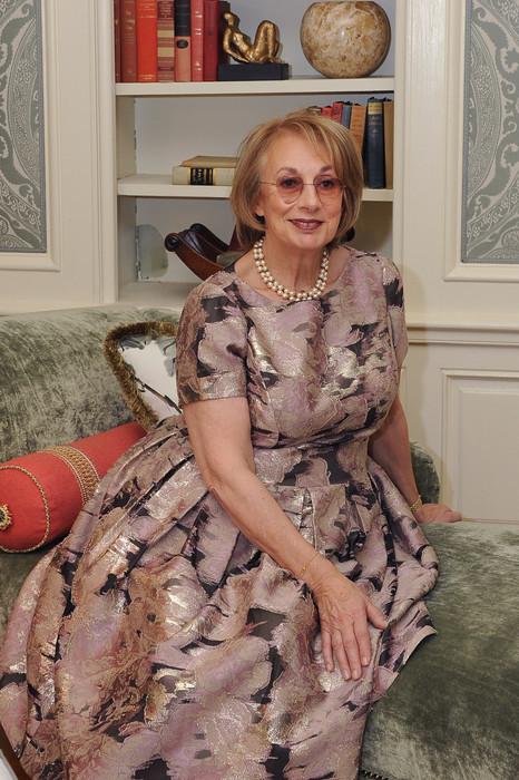 Nina Campbell, Greystone Mansion