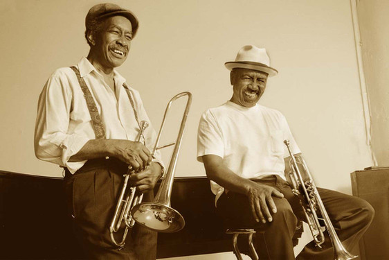 Blue Note Jazz Club, Las Vegas