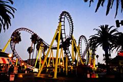Park, California