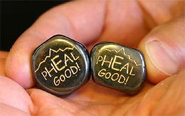 LOA Gratitude Stones from Gaol Settig Avatar / SAT Business Consulting Tucson, AZ