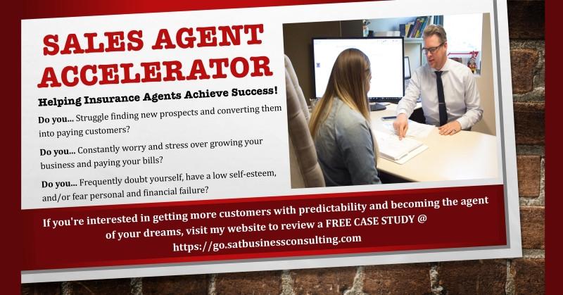 Sales Agent Accelerator