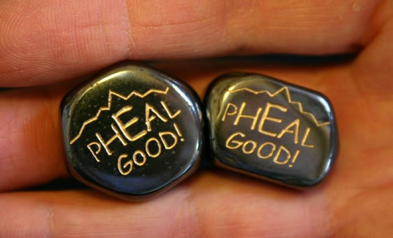 GoalSettingAvatar's LOA Gratitude Stones