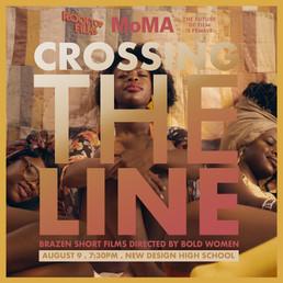 Rooftop Films Series: Crossing the Line