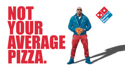 Domino's Pitch Graphic