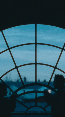 Rooftop Films Series: Pink Wall Trailer