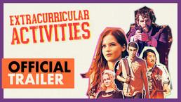 Extracurricular Activities Thumbnail