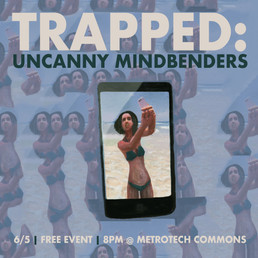 Rooftop Films Series: Trapped