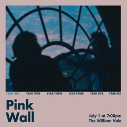 Rooftop Films Series: Pink Wall