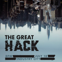 Rooftop Films Series: The Great Hack