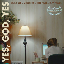 Rooftop Films Series: Yes, God, Yes