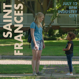 Rooftop Films Series: Saint Frances