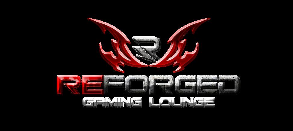 Reforged Gaming Lounge