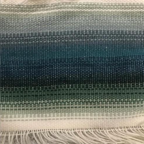 Gradient Tapestry