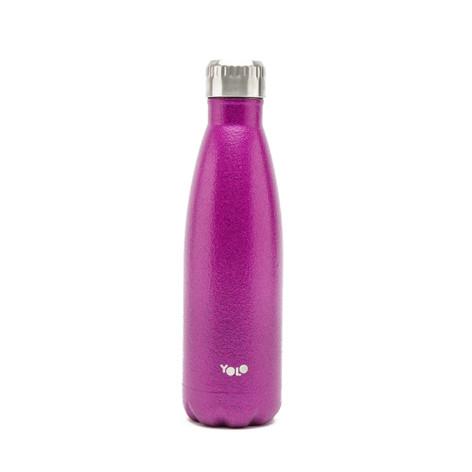 Pink SS bottle