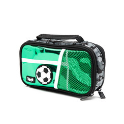 Suitcase soccer