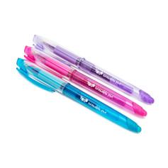 Erasable pen set pink