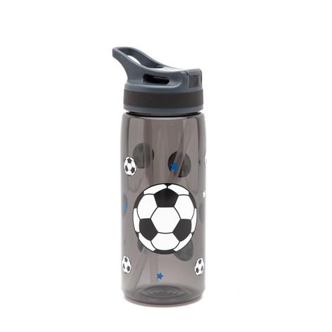 Soccer bottle