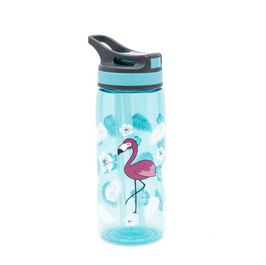 Flamingo bottle