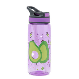 Avocado bottle