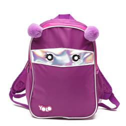 Junior bag hero purple