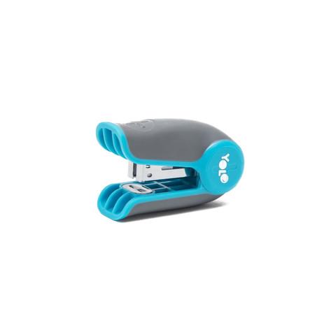 Mini stapler blue