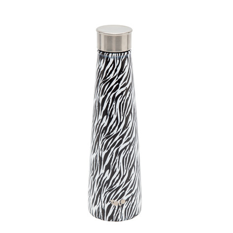Zebra SS bottle