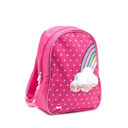 Junior bag rainbow