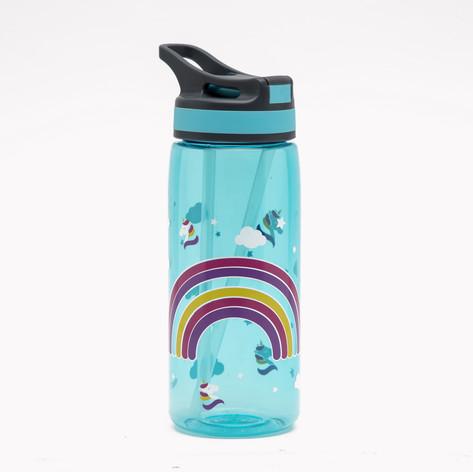 Rainbow bottle