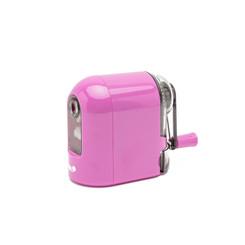 Manual sharpener pink