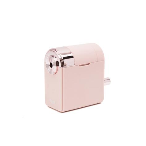 Manual sharpener classic pastel