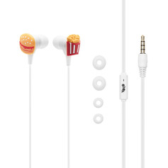 Earbuds french fries