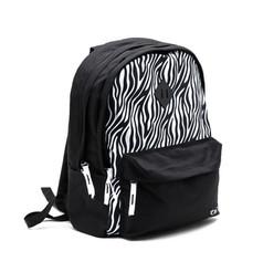 Lite bacpack zebra