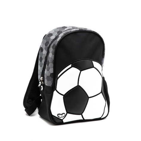 Junior bag soccer