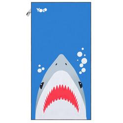 Shark microfiber towel