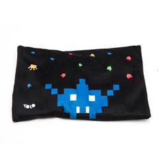 Heat gaming pillow