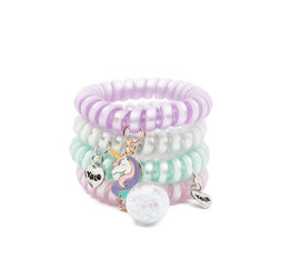 Sling fashion bracelets