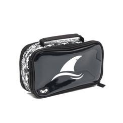 Suitcase shark