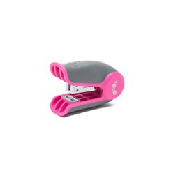 Mini stapler pink